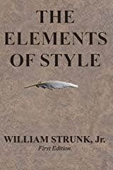 The Elements of Style Paperback