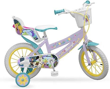 Toimsa Rapunzel – Bicicleta 16