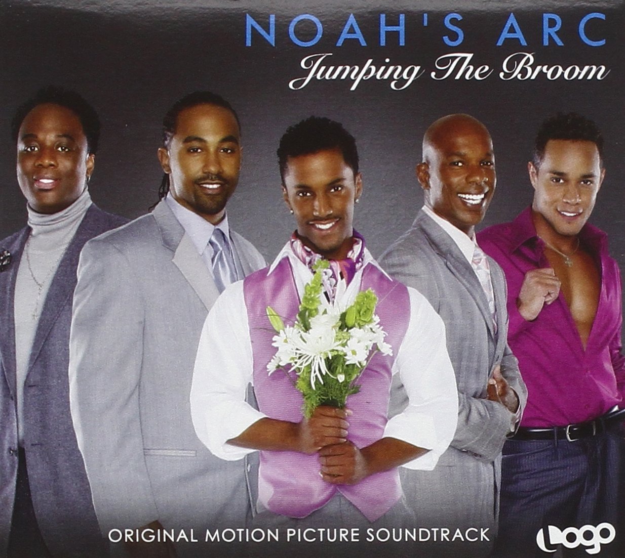Noah's Arc: Jumping the Broom                                                                                                                                                                                                                                                                                                                                                                                                <span class=