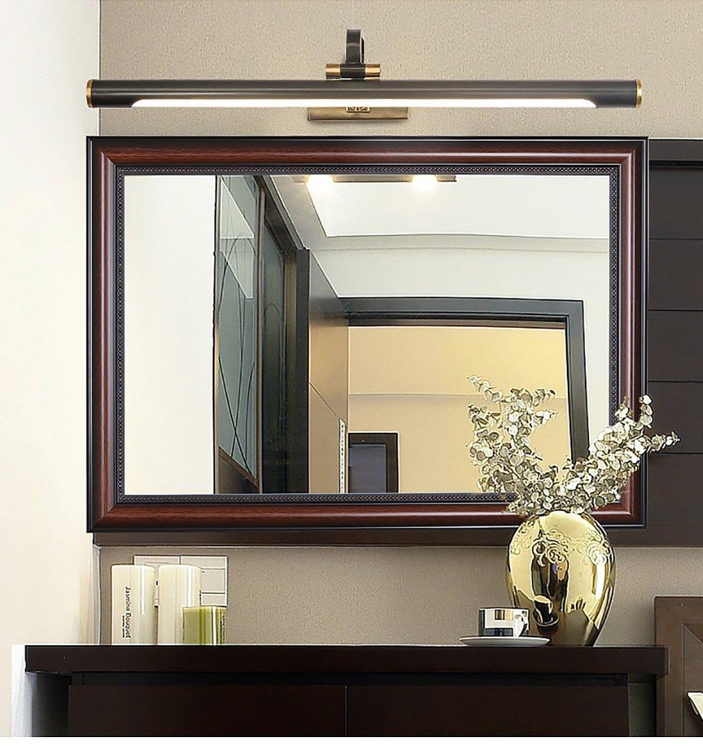 YXWjqd Lámparas Lámparas Lámparas para el espejo del cuarto de baño ...