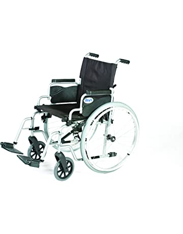 Patterson silla de ruedas Whirl Days escardillo asiento