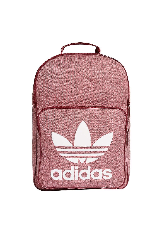 Adidas Bp Class Casual Casual Daypack, 25 cm, liters, Black (Negro/Blanco) D98923