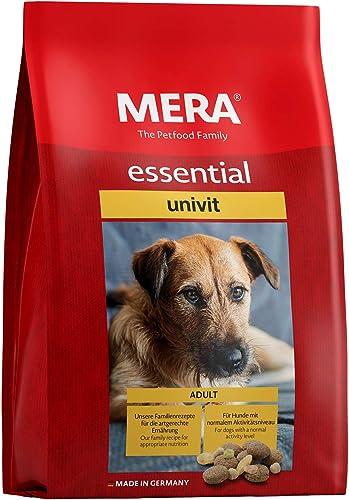 MERA-Essential-Univit-Hundefutter