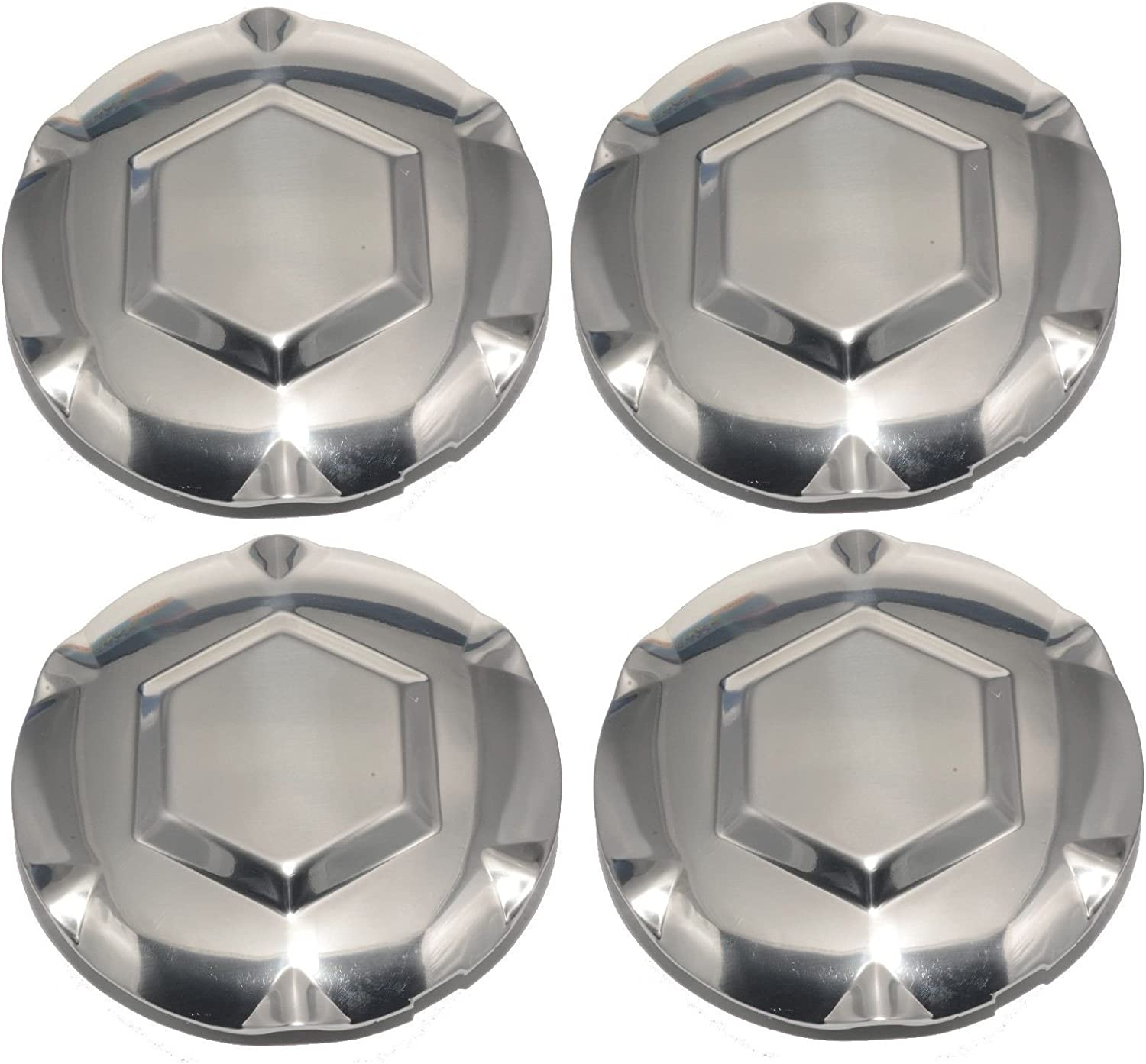 BB Auto Supply Max 46% OFF Set of 4 New 2002-2007 in GMC Envoy OFFicial site XUV 17 XL N80
