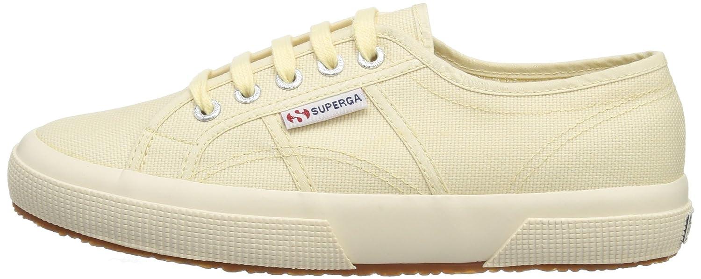 Superga Women's 2750 Cotu Sneaker B002WGHYPE 7.5 B(M) US|Ecru