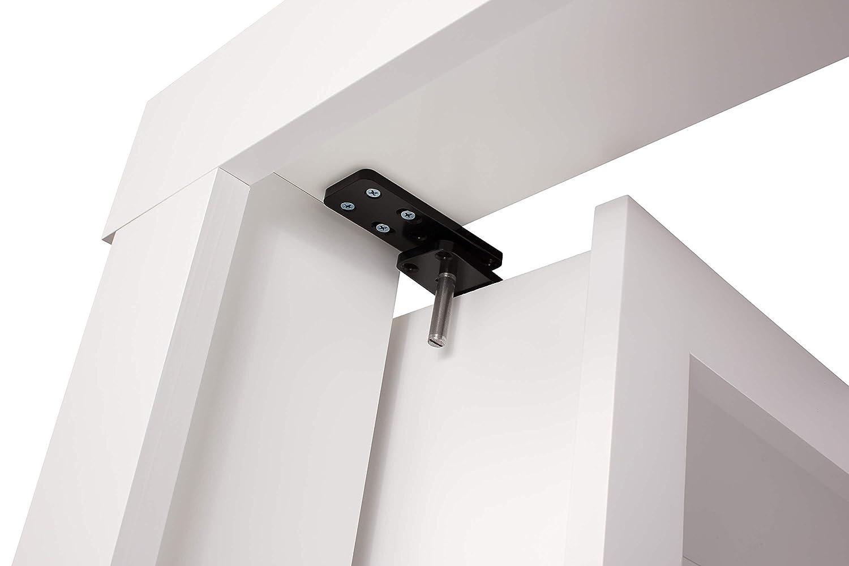 Hidden Door Hinge System By Murphy Door   Cabinet And Furniture Hinges    Amazon.com
