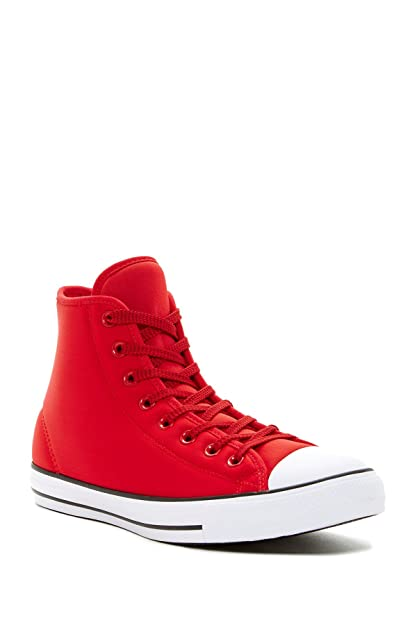Converse Unisex Chuck Taylor All Star Hi-top Shoes Casino White Black 7  B(M) US Women  5 D(M) US Men  Buy Online at Low Prices in India - Amazon.in 6a699b386
