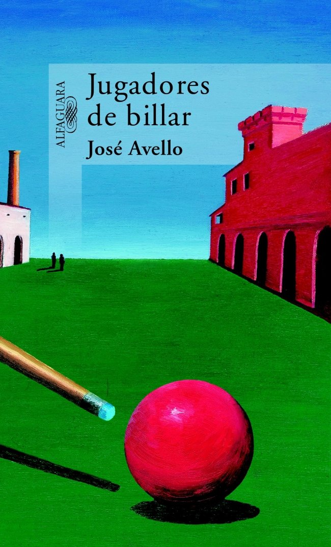 JUGADORES DE BILLAR (HISPANICA): Amazon.es: AVELLO FLOREZ, JOSE: Libros