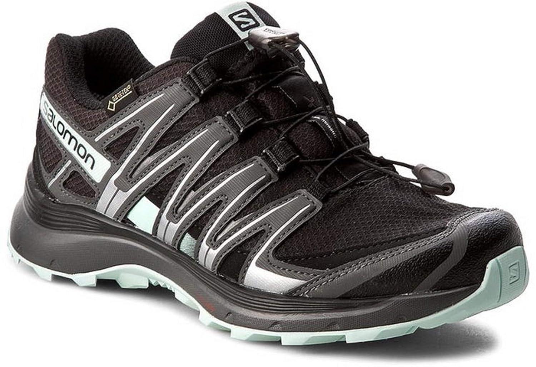 Details about Salomon Womens XA Lite GTX Ladies Walking Shoes Footwear Sports Training