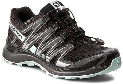 Salomon Herren XA Lite GTX, Trailrunning Schuhe, Wasserdicht