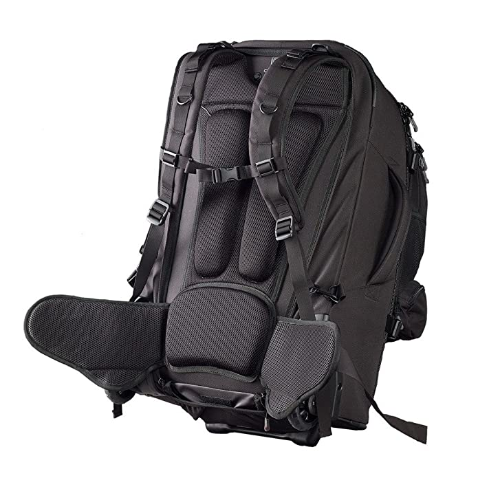 Caribee Travelpack Sky Master 70, 64CM, 7