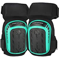 LIDUEN PRO Knee Pads for Work,Construction, Gardening, Cleaning, Flooring and Garage - Heavy Duty Support Kneepads for…