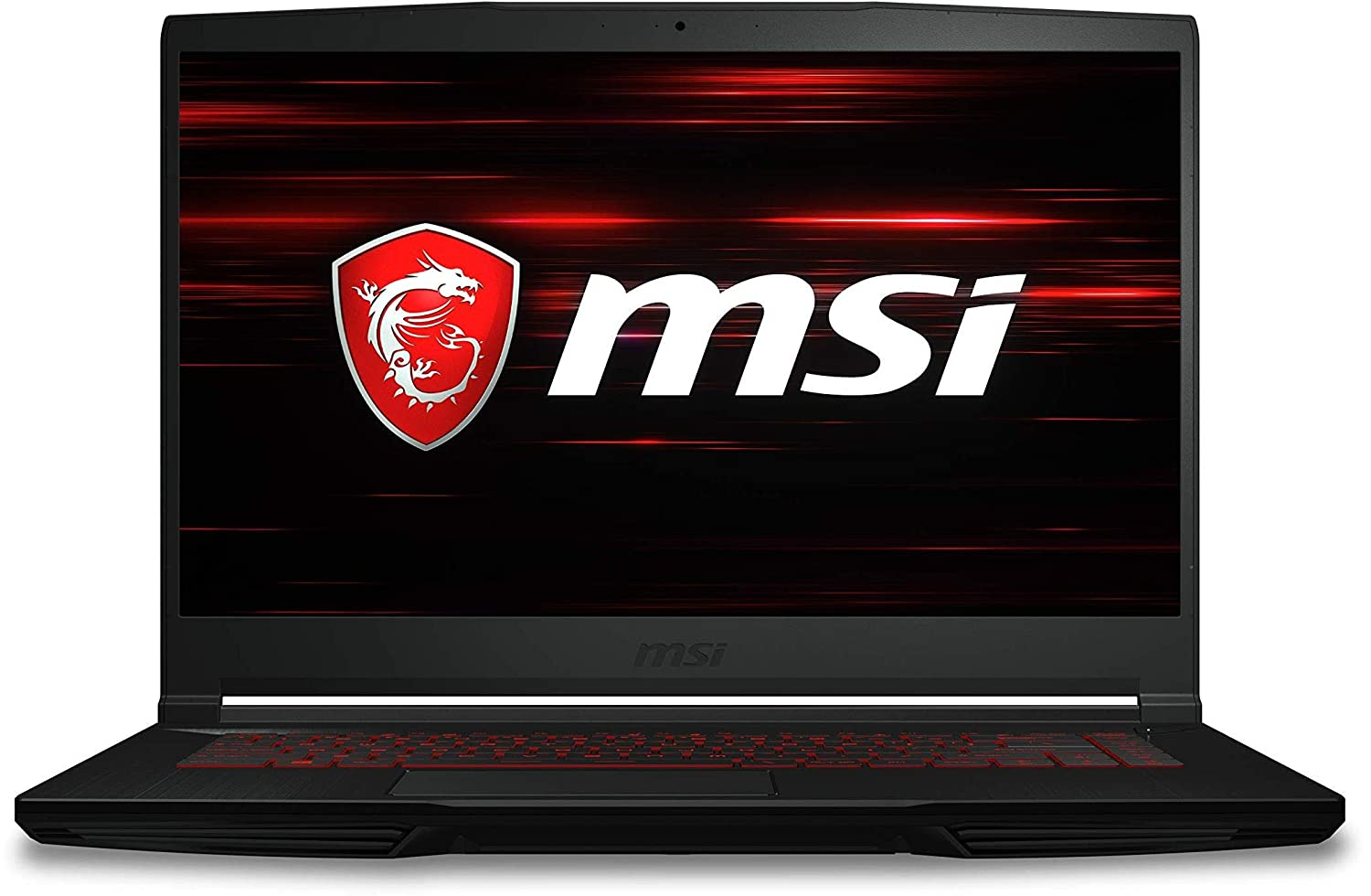 MSI GF63 Intel Core i5 8th Gen 15.6-inch Gaming Laptop With The Best Performance, gaming laptop, best performance gaming laptop, laptop with the best specifications