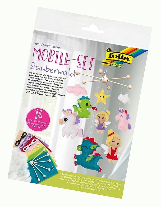 Folia 22859 Juego de Manualidades: Amazon.es: Juguetes y juegos
