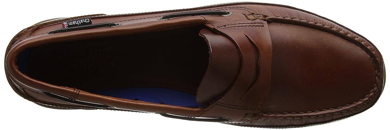 Chatham Marine Gaff G2 Chaussures voile homme