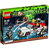 Lego - 75828 - Ghostbusters - Ecto-1 & 2