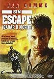 Sin Escape [DVD]