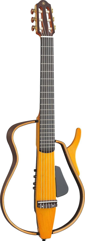 ヤマハ サイレントギター  ライトアンバーバースト  SLG130NW LAB B0042HTCL0  TBS タバコブラウンサンバースト