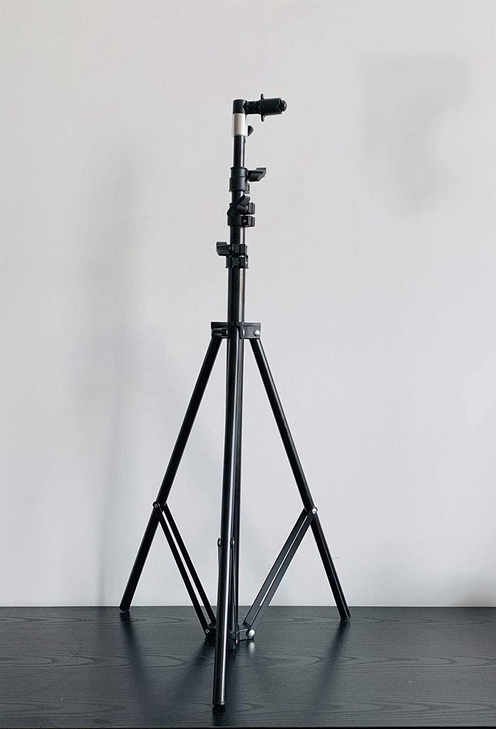 Kate 2.4m(Height) Collapsible Backdrops Stand Double Panel Vracket Three Suspension Buttons Replace at Any Time