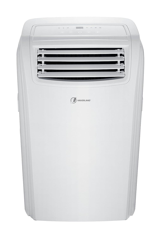 Haverland TAC-1218 Aire Acondicionado Port/átil de Bajo Consumo Sin Instalaci/ón y con Modo Silencio Tama/ño Reducido Muy Potente