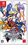BLAZBLUE CENTRALFICTION Special Edition - Switch