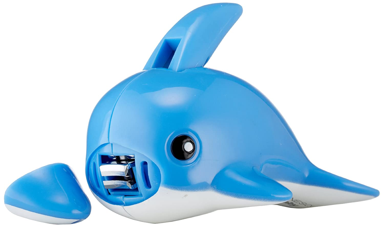 amazon com japonesque nail clipper dolphin luxury beauty