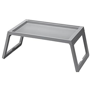 Unbekannt IKEA Desayuno Cama Bandeja (Cama Mesa Plegable 3 Colores: Amazon.es: Hogar