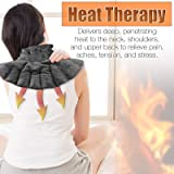 Heating Pad for Neck and Shoulders with