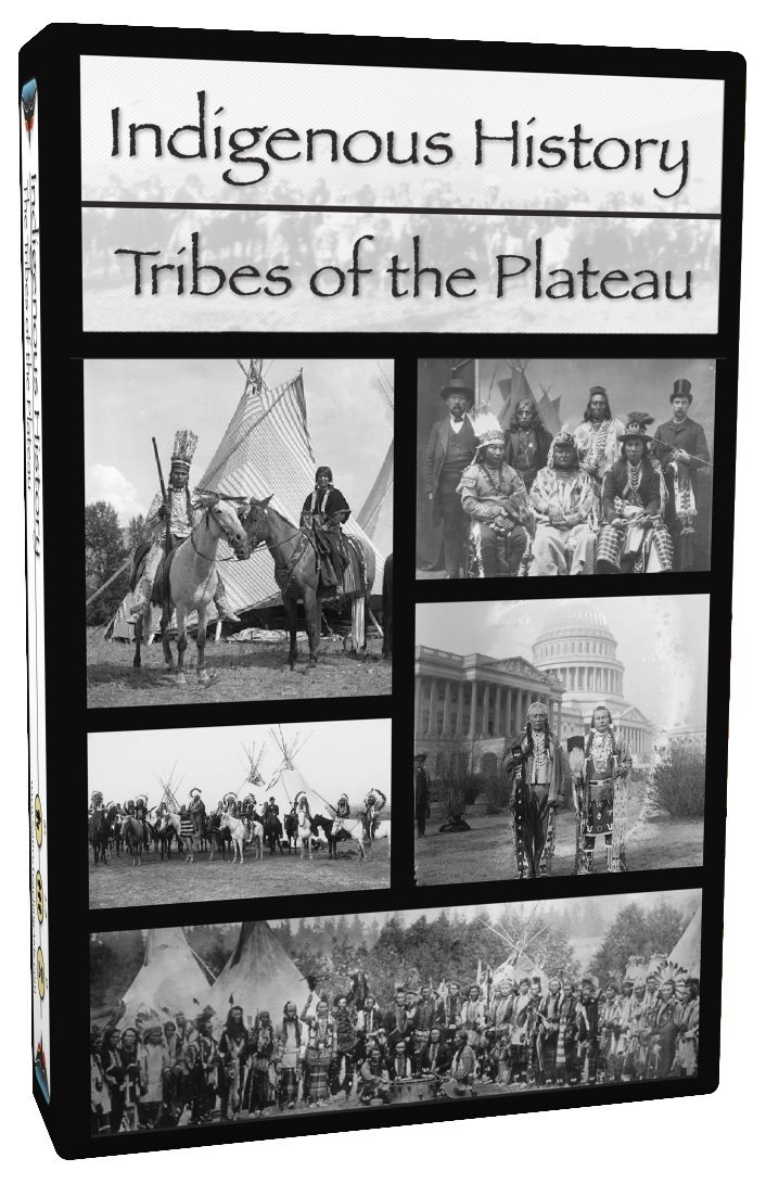 NTA History Games Plateau Indigenous Regional History Game