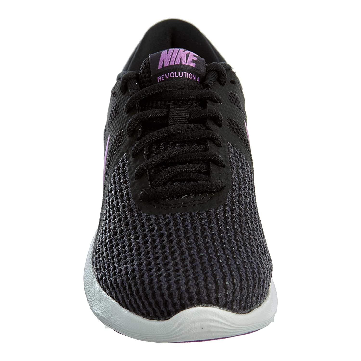 e48b14461 Nike Men s WMNS Revolution 4 Running Shoes  Buy Online at Low Prices in  India - Amazon.in