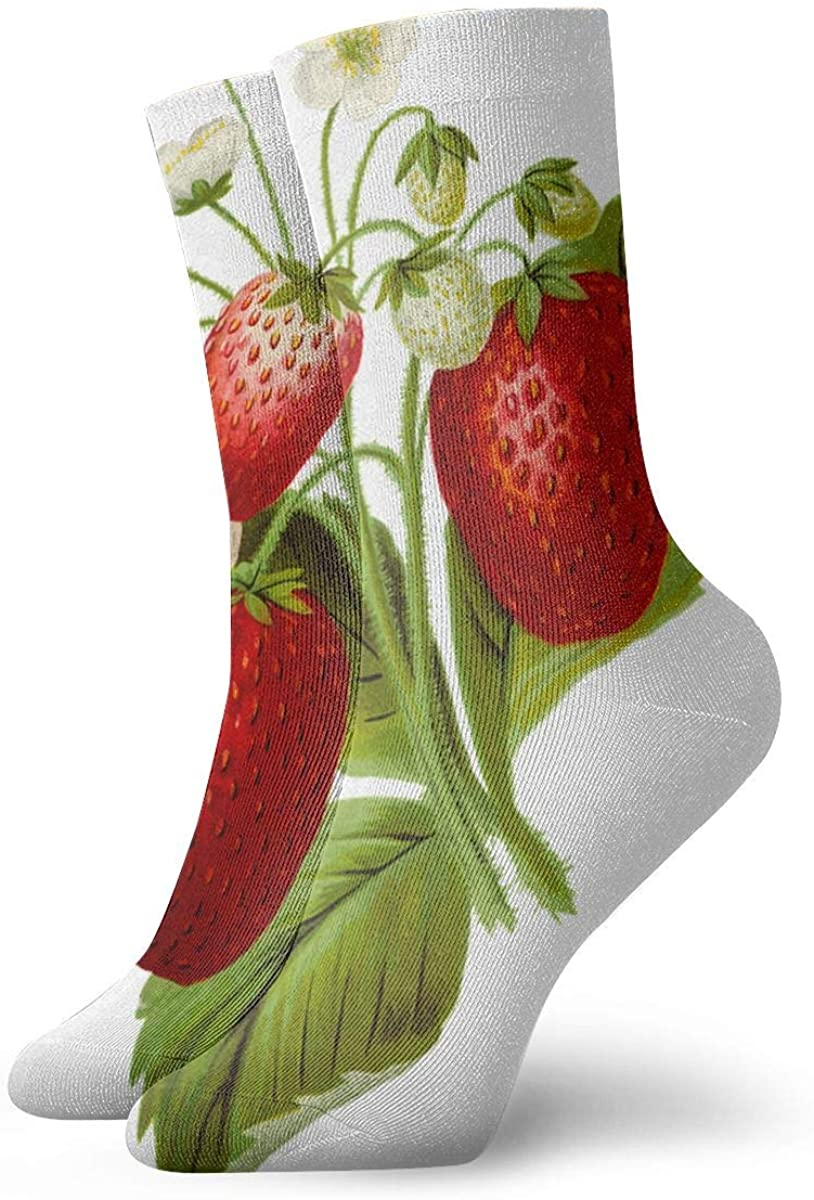 White Leaf Cotton Sports Socks?2 Packs