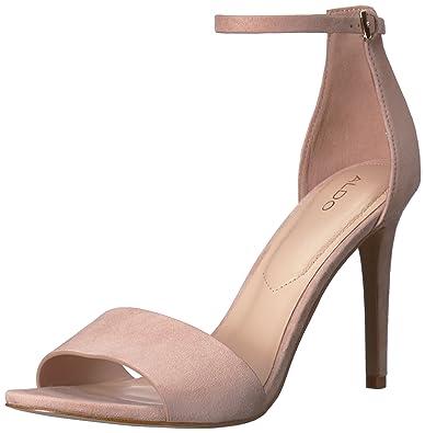 be71810d79a Aldo Women s FIOLLA Heeled Sandal