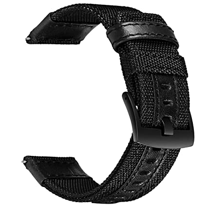 Amazon.com: V-Moro para Gear S3 Frontier/Classic Watch Band ...