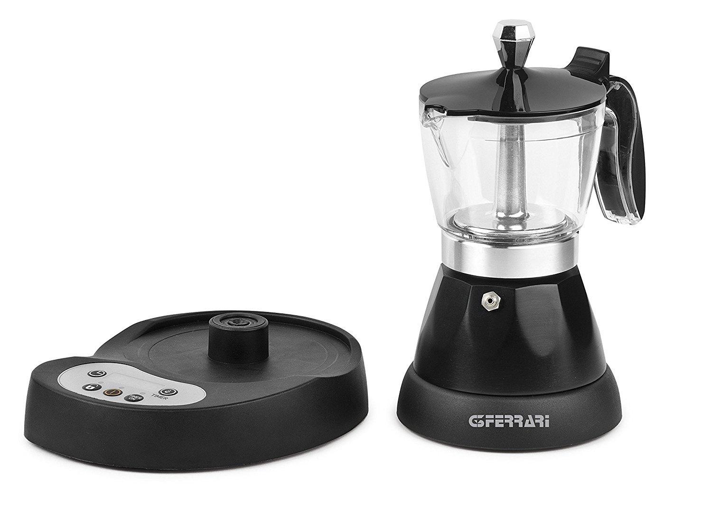G3Ferrari g10045/Cafeti/ère /électrique programmable
