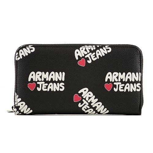 Armani Jeans 9280327P - Cartera para mujer de Sintético ...