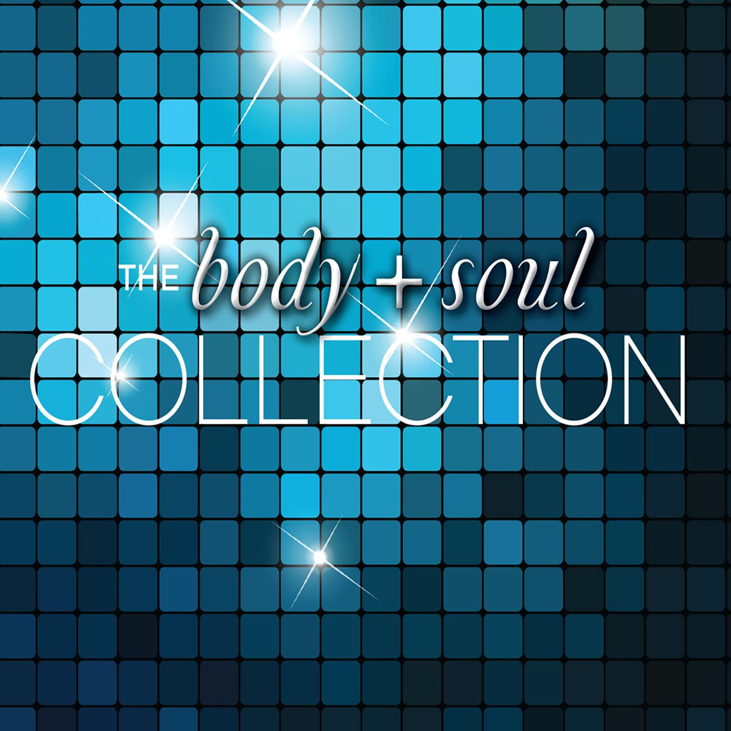 Body and Soul (10CD Box Set) by Timeless Holland