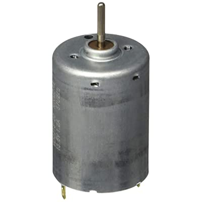 Ventline BVD0218-00 Ventadome Lids and Accessories - Fan Motor 12V DC (UL Listed): Automotive