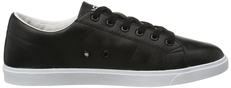 a0c0997d4c18e Lacoste Women s Marcel Cup BHH Sneakers black Size  7  Amazon.co.uk  Shoes    Bags