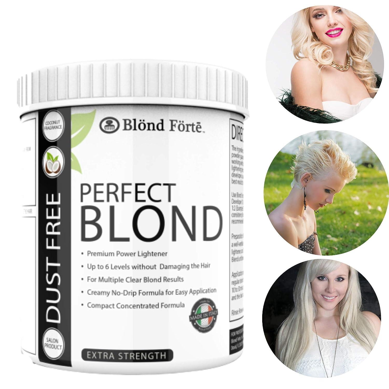 Blönd Förte Extra Strength Professional Hair Bleach
