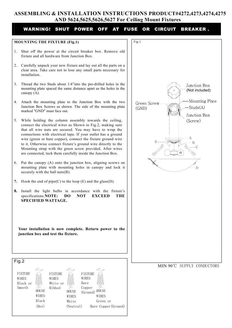 Livex Lighting 4272-91 North Port 3 Light Brushed Nickel Semi Flush Mount with White Alabaster Glass