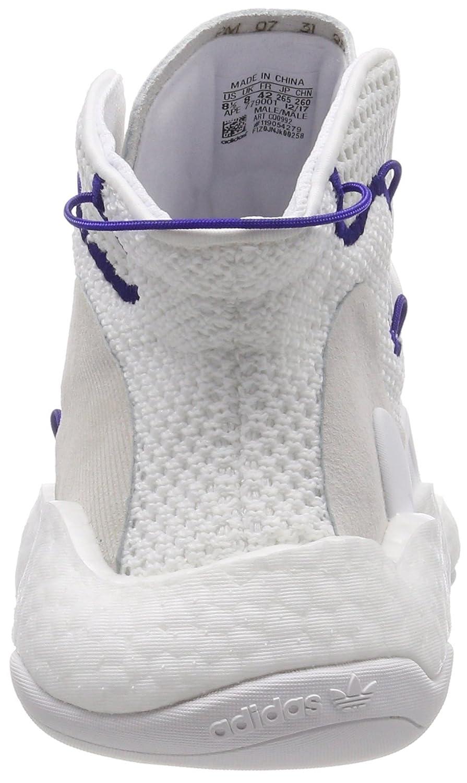 Adidas Herren Herren Herren Crazy Byw Lvl I Basketballschuhe c8fea7