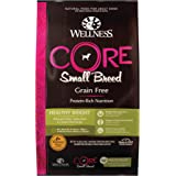 Wellness CORE Small Breed Healthy Weight Dry Dog Food 12lb
