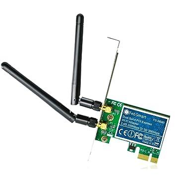 PCI Express adaptador de red PCI Express PCI Express tarjeta ...