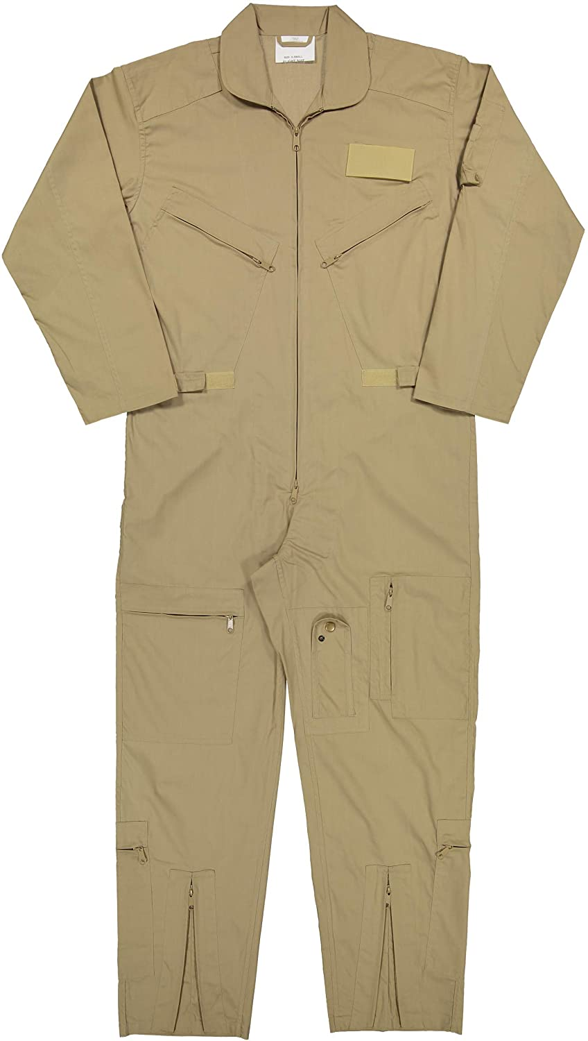 4569d83e573 Amazon.com: Army Universe Air Force Flight Suits, US Military Type  Coveralls, Uniform Overalls/Jumpsuits for Work with Official Pin: Clothing