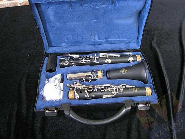 Buffet – Crampones B10 Clarinete para estudiantes (en Si: Amazon.es: Instrumentos musicales