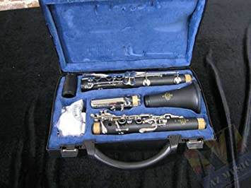 amazon com buffet crampon b10 bb student clarinet musical instruments rh amazon com
