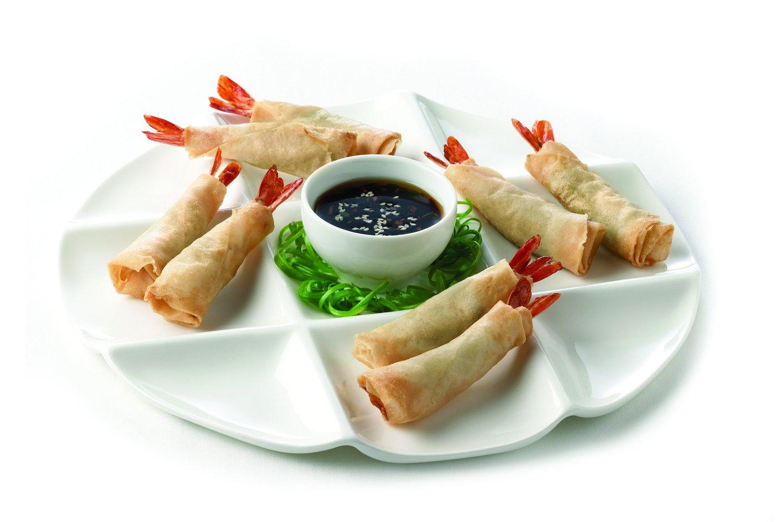 Crispy Shrimp Wraps (50 Count)