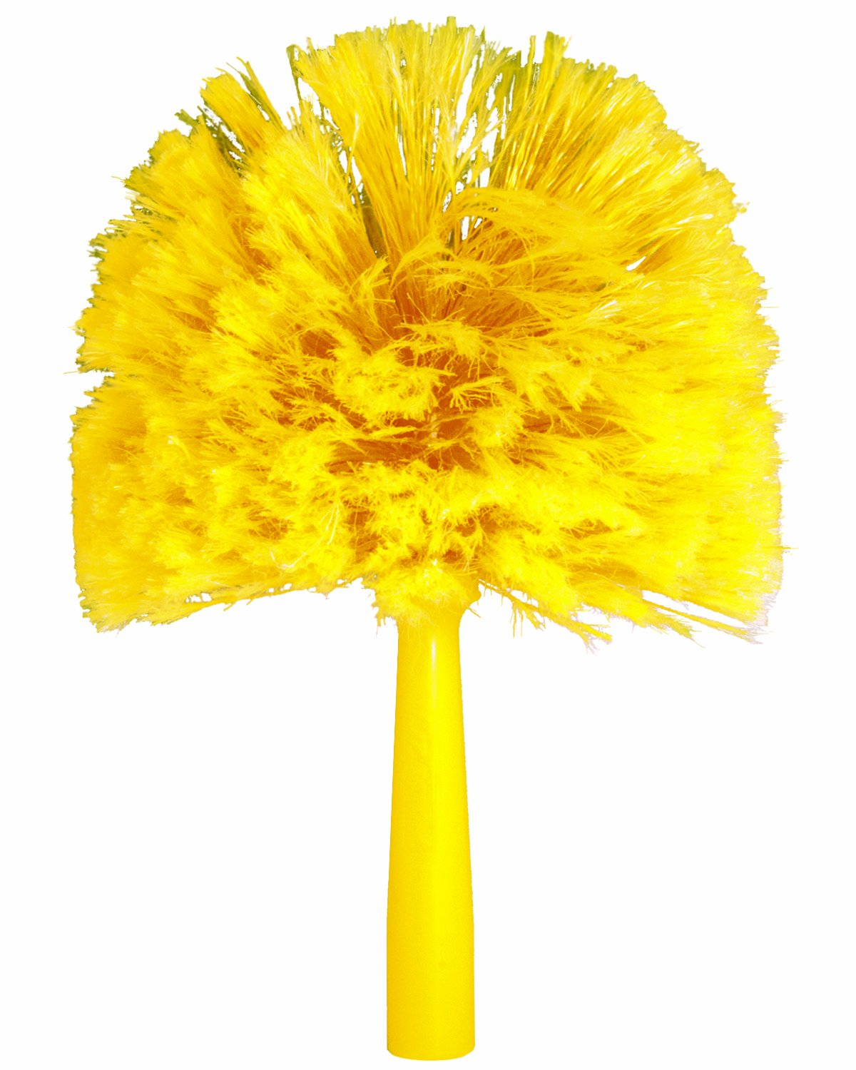 JT Eaton 1710YL Duster Replacement Head, 7-1/2'' Length x 7'' Width x 9'' Height, Yellow (Case of 12)