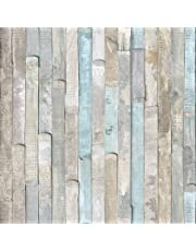DC Fix 346-0644 Beach Wood Adhesive Film, Multi-Color