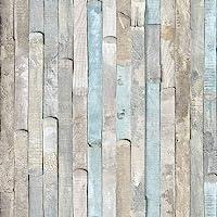 DC Fix 346-0644 Beach Wood Película Adhesiva Tipo Madera